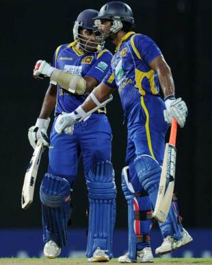 This is the fourth World Cup final for Sri Lanka's twin towers. Will they win it finally?