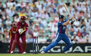 Ian Bell made more stylish runs, England v West Indies, 2nd ODI, The Oval, June 19, 2012