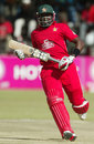 Hamilton Masakadza scored his fourth consecutive score over 50