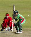 Mushfiqur Rahim's cameo helped steady Bangladesh