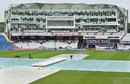 The final one-day international at Headingley was washed out, England v West Indies, 3rd ODI, Headingley, June 22, 2012