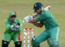 Justin Ontong top scored for South Africa with 41