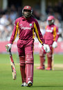 Chris Gayle made just 2