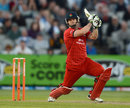 Steven Croft's unbeaten 65 guided Lancashire to a comfortable win, Lancashire v Durham, FLt20, North Group, Old Trafford, June 25, 2012