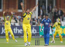 England and Australia begin ODI series