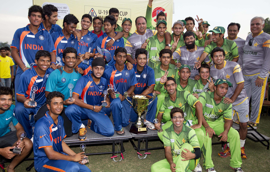146936 - Asian Cricket Council Under-19s Asia Cup
