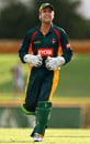 Tom Triffitt, Western Australia v Tasmania, Ryobi Cup, Perth, October 16, 2011