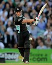 Jason Roy hit three sixes and a four in his 26-ball 40, Surrey v Middlesex, FLt20 South Group, The Oval, July 6, 2012