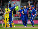 James Tredwell made a mark on his England return