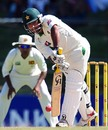 Sri Lanka takes series after draw