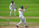 Will Porterfield made 43, Warwickshire v Sussex, County Championship Division One, Edgbaston, 1st day, July, 12, 2012