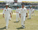 Graeme Smith won his first match as captain, Bangladesh v South Africa, 1st Test, Chittacong, April, 27, 2003