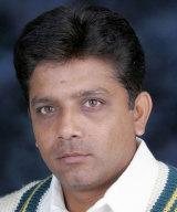 Mahmood Hamid