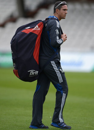 Kevin Pietersen has been left out of England's provisional 30-man squad for the ICC World Twenty20