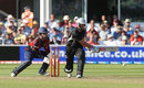 James Hildreth made 58 from 36 balls, Somerset v Essex, Friends Life T20, Taunton, July, 24, 2012
