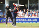 Alastair Cook returned to county action, Somerset v Essex, Friends Life T20, Taunton, July, 24, 2012