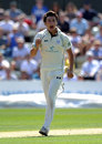 Chris Russell took the wickets of Alviro Petersen, Worcestershire v South Africans, Tour Match, New Road, 1st day, July, 27, 2012
