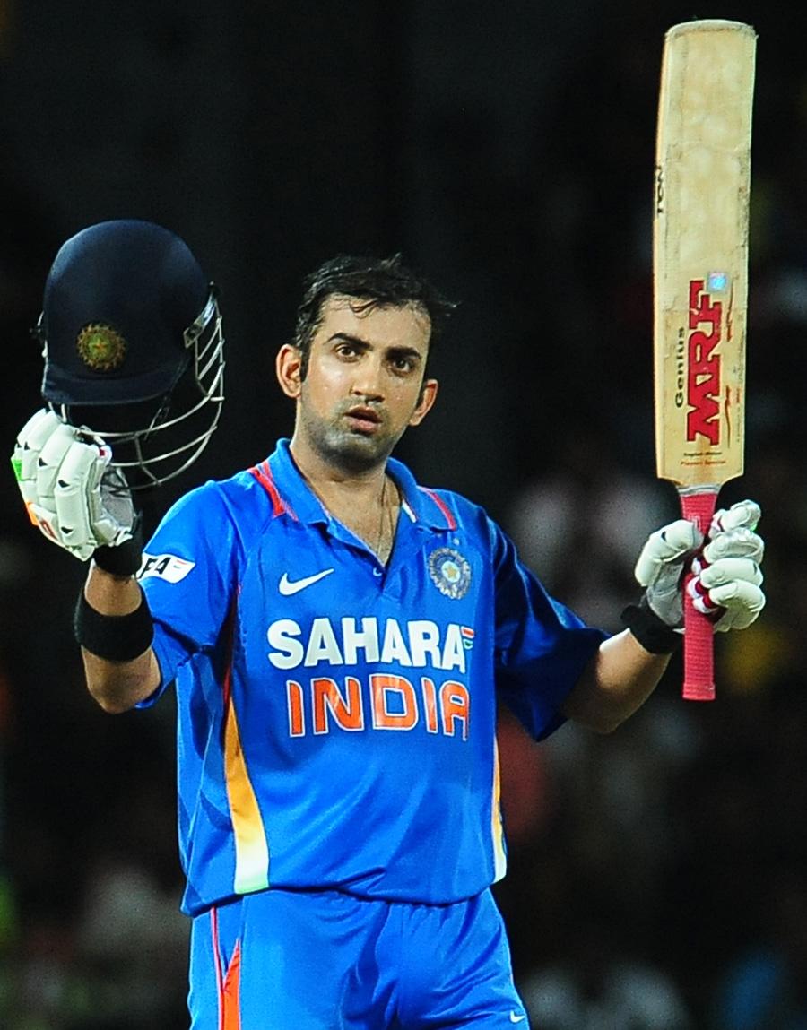 to cricketer gautam - photo #7