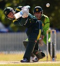 Cameron Bancroft scored 47, Australia Under-19s v Pakistan Under-19s, 2nd Youth ODI, Gold Coast, July 31, 2012