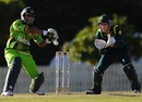 Saad Ali's 36 led Pakistan Under-19 to victory, Australia Under-19s v Pakistan Under-19s, 2nd Youth ODI, Gold Coast, July 31, 2012