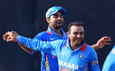 India's part-time bowlers proved very effective