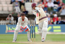 James Hildreth scored 45 in Somerset's first innings, Lancashire v Somerset, County Championship, Division One, Aigburth, 2nd day, August 2, 2012