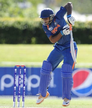 India v west indies icc u 19 world cup townsville fast for Table 52 townsville
