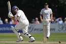 Wes Durston made 69, Sussex v Derbyshire, County Championship Division Two, Horsham, August 19 2010