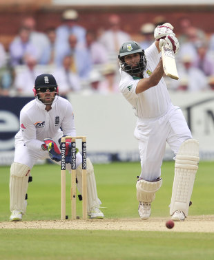 Hashim Amla continued to defy England, England v South Africa, 3rd Investec Test, Lord's, 4th day, August 19, 2012