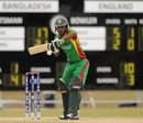 Litton Das made 102 off 134 balls, Bangladesh v England, ICC Under-19 World Cup 5th place play-off Semi-final, Townsville, August 21, 2012