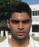 Taaha Adizar Sulemanjee