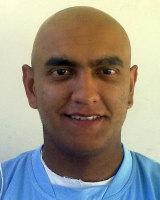 Sagar Rohit Karia