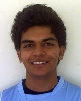 Bhavya Manesh Thaker