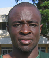 Alfred Luseno Sorongo