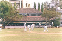 Pune Club Ground
