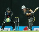Kandurata Warriors' Chris Lynn scored 80, Wayamba v Kandurata, SLPL, Colombo, August 24, 2012