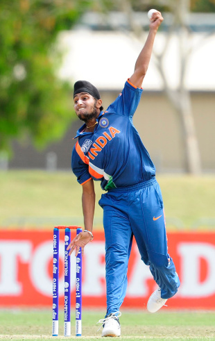 India may have found their next Bishan Bedi in Harmeet Singh but will they handle him right?