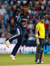 Moin Ashraf bowled James Vince, Yorkshire v Hampshire, Friends Life t20 final, August 25, 2012