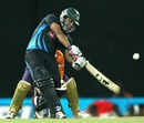 Tamim Iqbal blasts one through off-side, Wayamba v Ruhuna, SLPL, Colombo, August 26, 2012