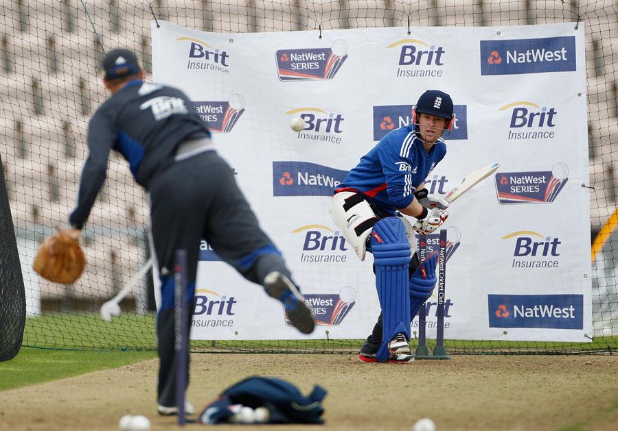 149124 - Morgan to put Tests above IPL