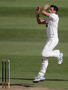 Sajid Mahmood went wicketless, Somerset v Sussex, County Championship, Division One, Taunton, 2nd day, August 22, 2012