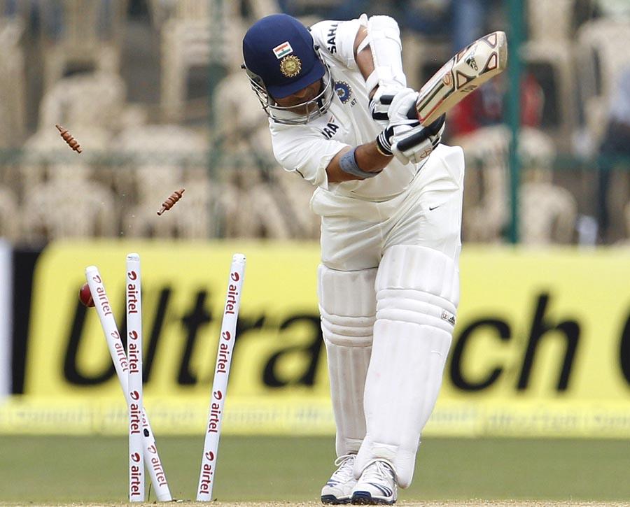 149304 - Tendulkar : I don't Have Plenty Of Cricket Left