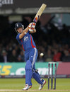 Craig Kieswetter made 21 in just 12 balls
