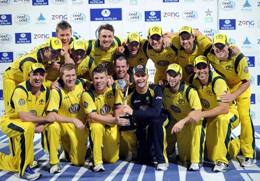 149389 - 2012 in Pakistan Cricket