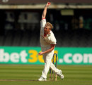 Glen Chapple took two early wickets, Middlesex v Lancashire, County Championship, Division One, Lord's, September, 4, 2012