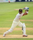 Zander de Bruyn made a vital 71, Surrey v Nottinghamshire, County Championship, Division One, The Oval, September, 4, 2012