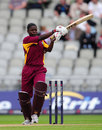 Tremayne Smartt helped get West Indies off to a fast start, England v West Indies, Women's T20 international, Old Trafford, September 10, 2012