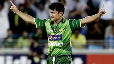 Yasir Arafat removed both the openers