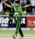 Yasir Arafat removed both the openers, Pakistan v Australia, 3rd T20I, Dubai, September 10, 2012