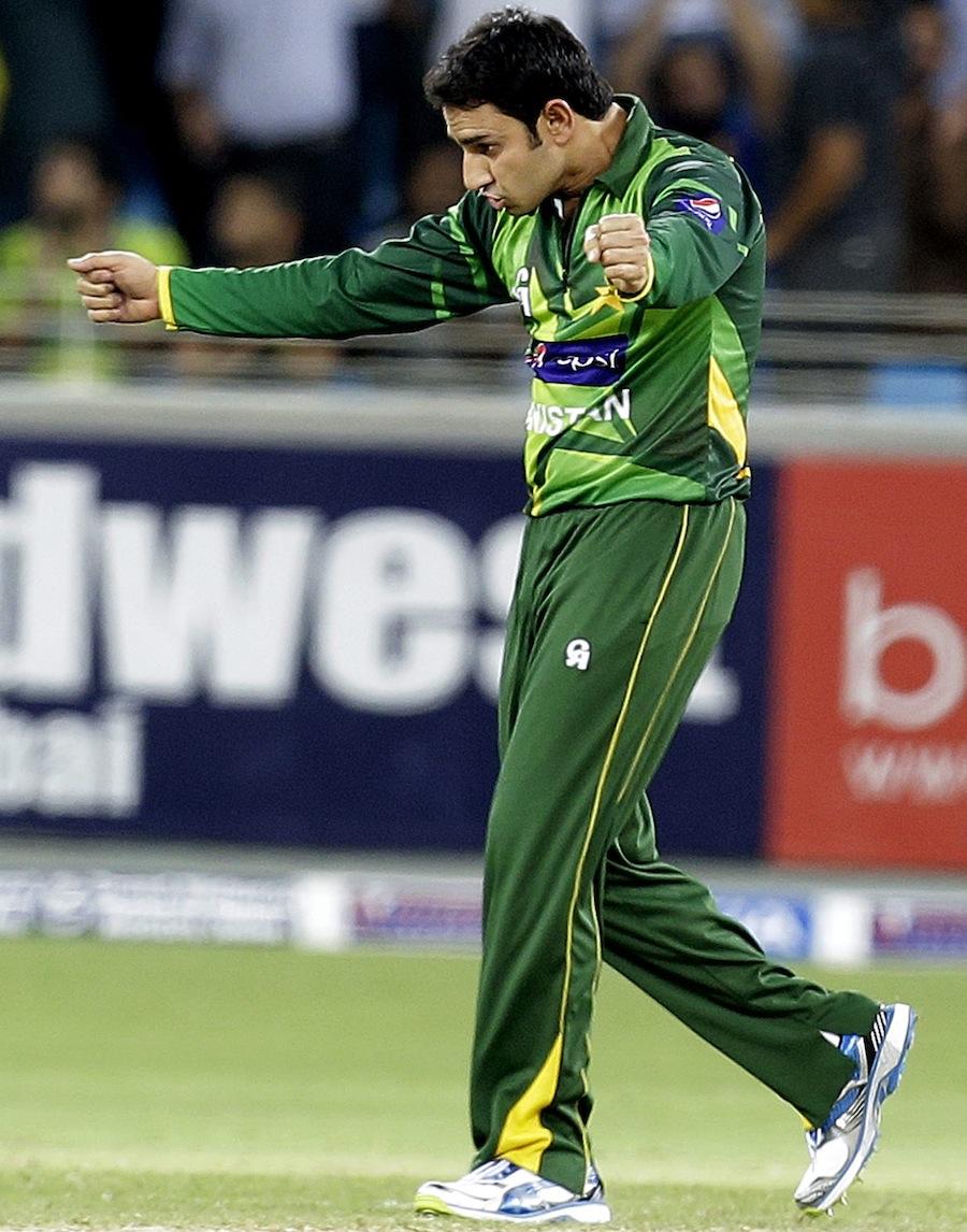 Cricket Photos Pakistan V Australia Espncricinfocom
